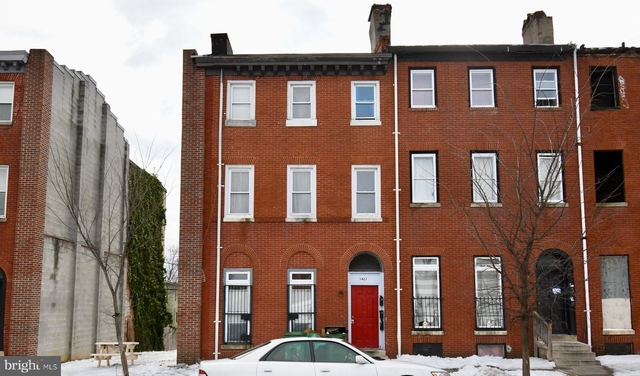 2 Bedrooms, Franklin Square Rental in Baltimore, MD for $1,099 - Photo 1