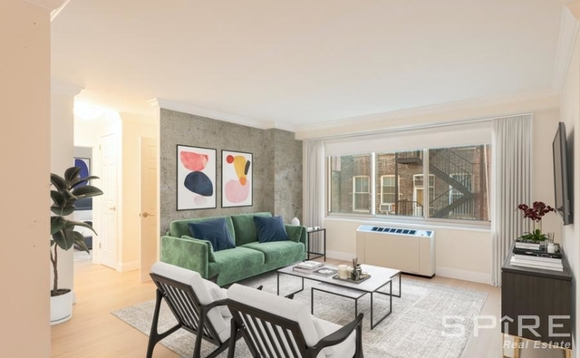 1 Bedroom, Flatiron District Rental in NYC for $4,095 - Photo 1