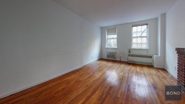 Studio, Yorkville Rental in NYC for $1,500 - Photo 1