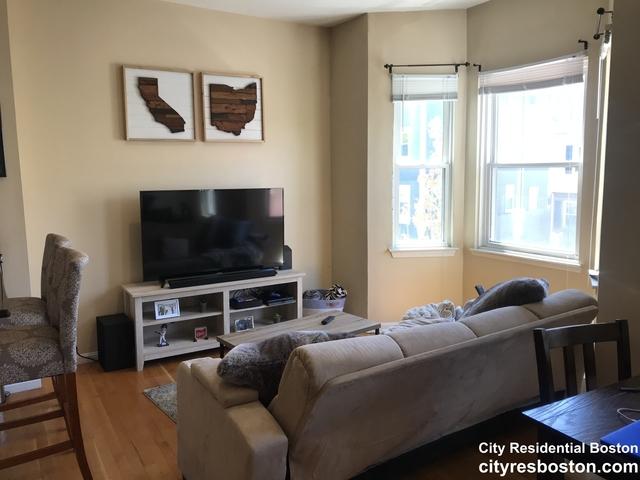 1 Bedroom, D Street - West Broadway Rental in Boston, MA for $2,000 - Photo 1