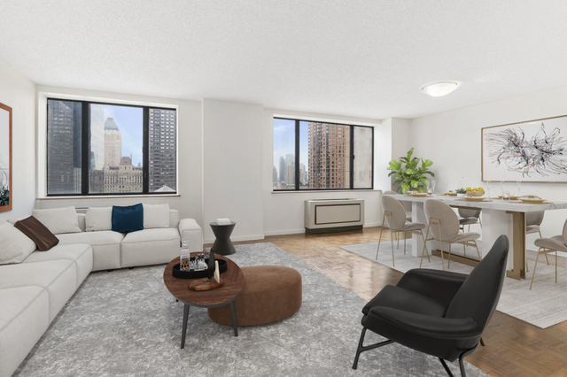 2 Bedrooms, Lincoln Square Rental in NYC for $4,523 - Photo 1