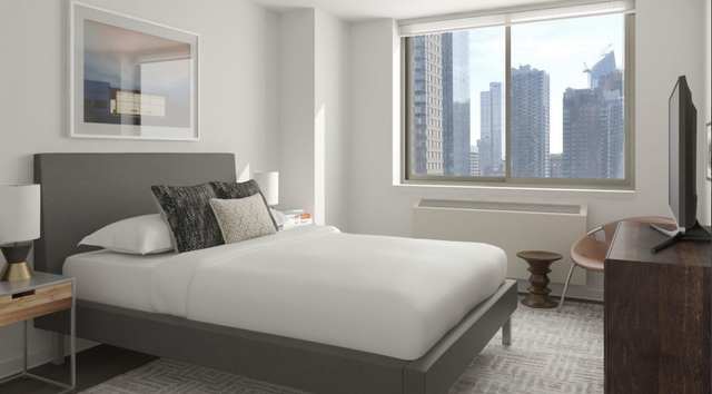 1 Bedroom, Hell's Kitchen Rental in NYC for $3,042 - Photo 1