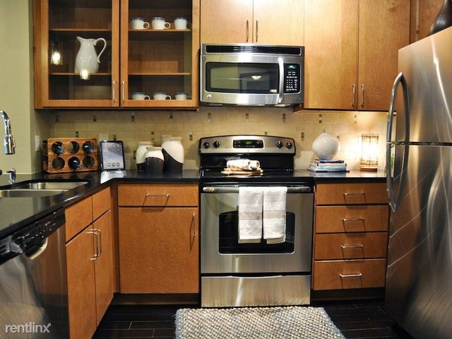 1 Bedroom, Larchmont Rental in Houston for $1,025 - Photo 1