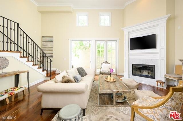 2 Bedrooms, Wilshire-Montana Rental in Los Angeles, CA for $8,500 - Photo 1