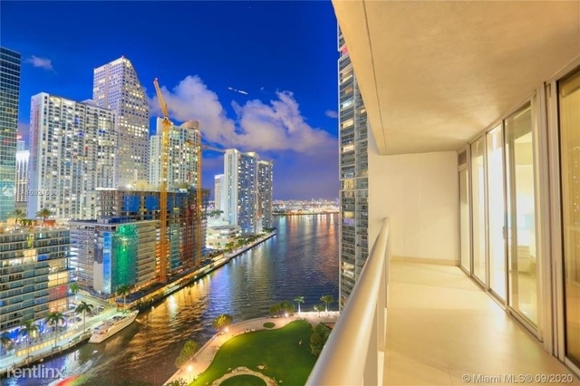 1 Bedroom, Miami Financial District Rental in Miami, FL for $2,400 - Photo 1