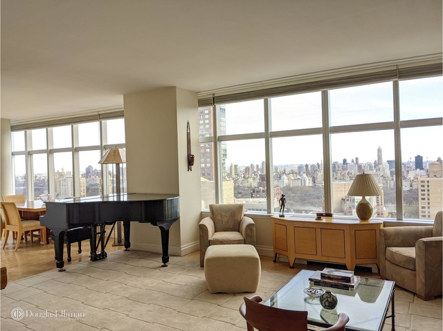 1 Bedroom, Lincoln Square Rental in NYC for $6,500 - Photo 1