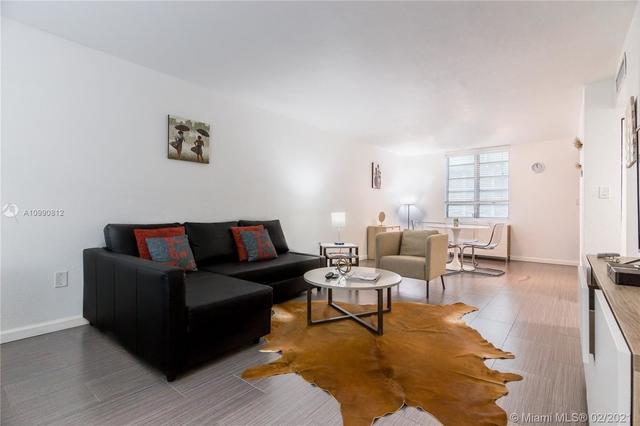 1 Bedroom, City Center Rental in Miami, FL for $3,000 - Photo 1