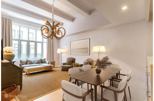 2 Bedrooms, Chelsea Rental in NYC for $8,495 - Photo 1
