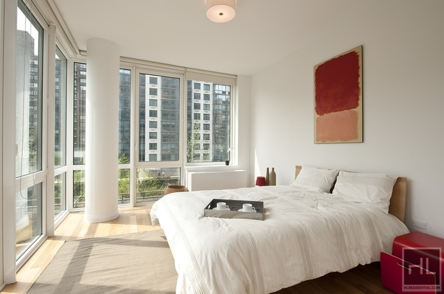 1 Bedroom, Manhattan Valley Rental in NYC for $3,555 - Photo 1