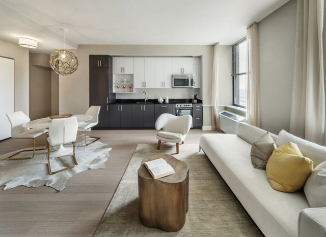 Studio, Financial District Rental in NYC for $2,668 - Photo 1
