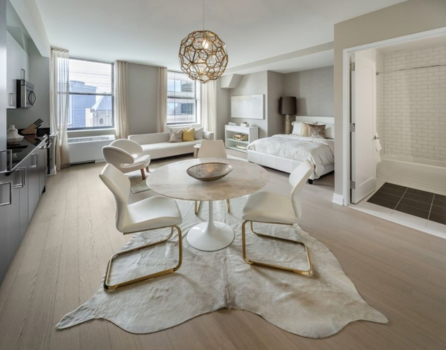 Studio, Financial District Rental in NYC for $2,318 - Photo 1
