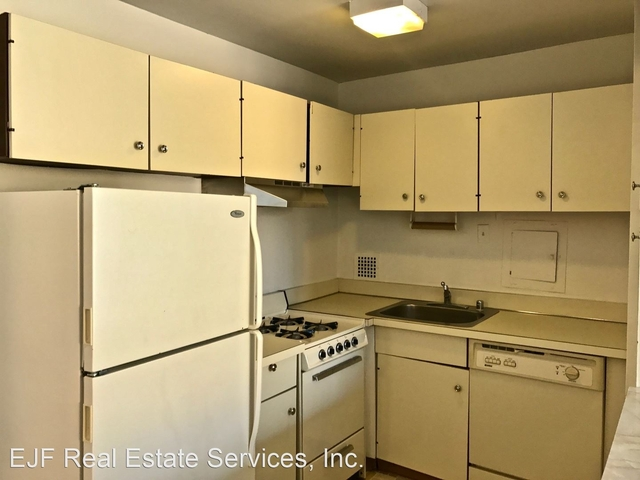 1 Bedroom, Foggy Bottom Rental in Washington, DC for $1,650 - Photo 1