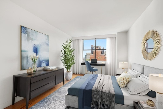 2 Bedrooms, Lincoln Square Rental in NYC for $4,746 - Photo 1