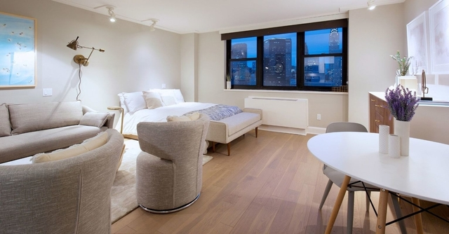 Studio, Rose Hill Rental in NYC for $1,836 - Photo 1