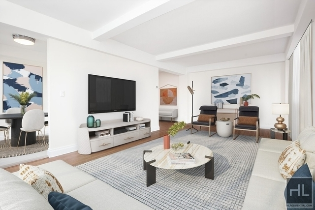 1 Bedroom, Theater District Rental in NYC for $5,100 - Photo 1