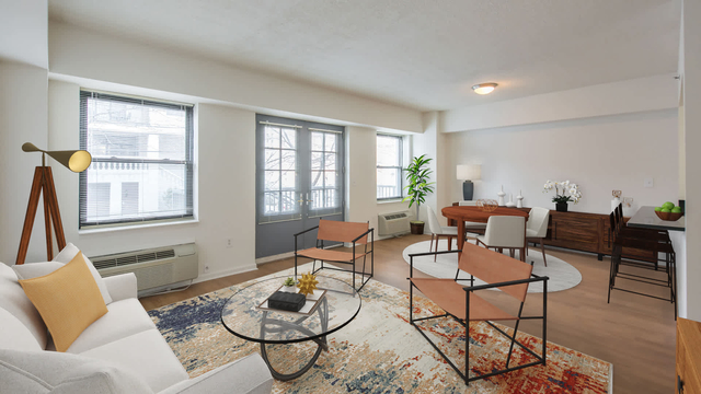 2 Bedrooms, Hudson Rental in NYC for $3,788 - Photo 1