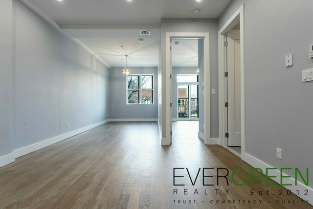 1 Bedroom, Bedford-Stuyvesant Rental in NYC for $2,185 - Photo 1