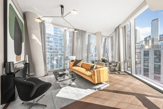 2 Bedrooms, Lincoln Square Rental in NYC for $7,212 - Photo 1