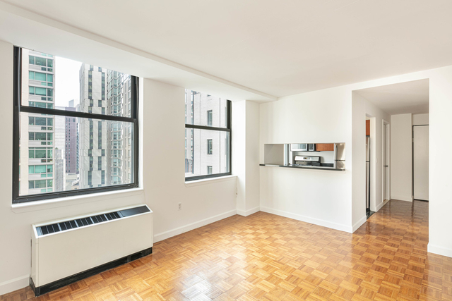 1 Bedroom, Financial District Rental in NYC for $2,179 - Photo 1
