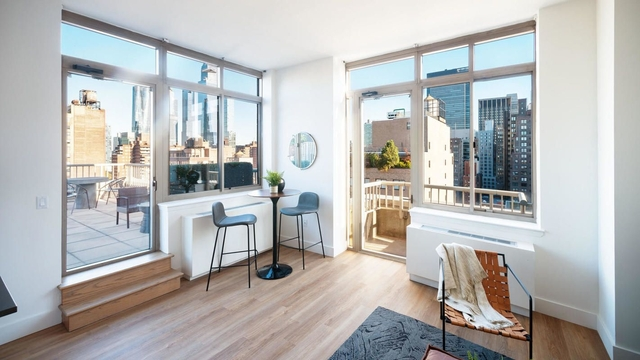 2 Bedrooms, Chelsea Rental in NYC for $7,795 - Photo 1