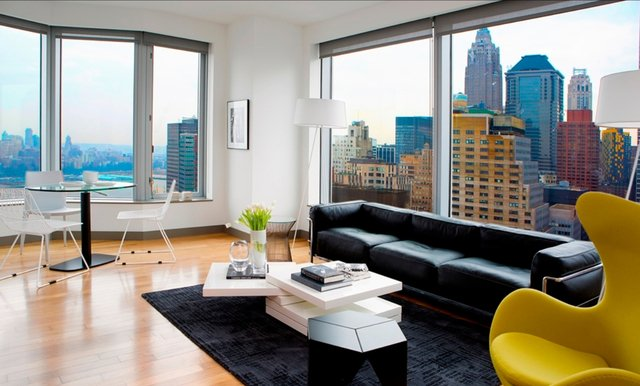 2 Bedrooms, Financial District Rental in NYC for $6,579 - Photo 1