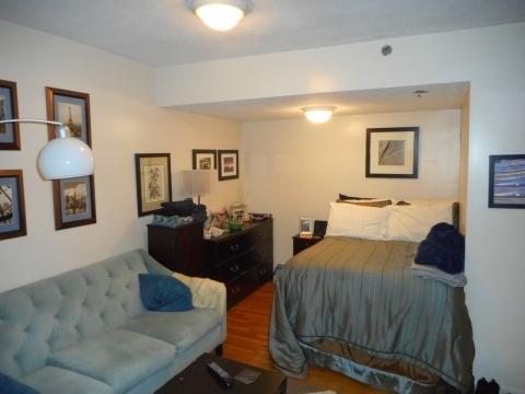 Studio, Washington Square Rental in Boston, MA for $1,650 - Photo 1