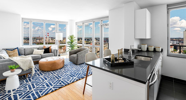 Studio, Hunters Point Rental in NYC for $1,895 - Photo 1