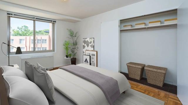1 Bedroom, Woodley Park Rental in Washington, DC for $2,071 - Photo 1