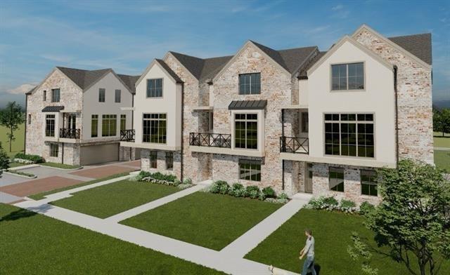 2 Bedrooms, University Park Rental in Dallas for $5,625 - Photo 1