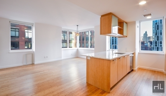 2 Bedrooms, Battery Park City Rental in NYC for $5,600 - Photo 1