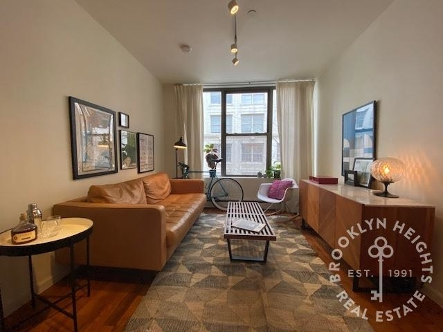 1 Bedroom, Brooklyn Heights Rental in NYC for $2,495 - Photo 1