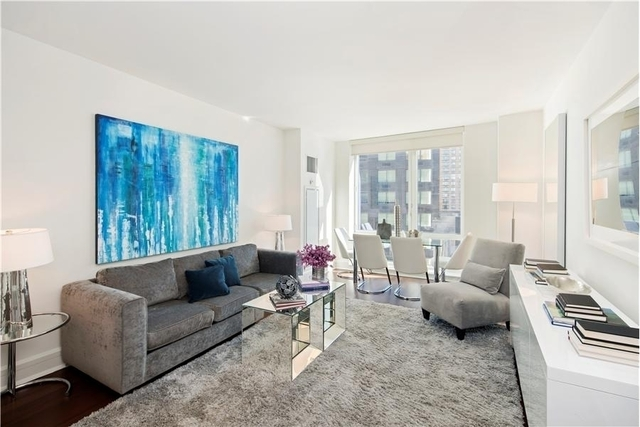 2 Bedrooms, Lincoln Square Rental in NYC for $5,541 - Photo 1