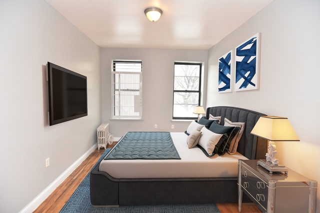 2 Bedrooms, Central Harlem Rental in NYC for $1,918 - Photo 1