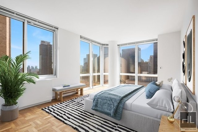 2 Bedrooms, Tribeca Rental in NYC for $5,733 - Photo 1