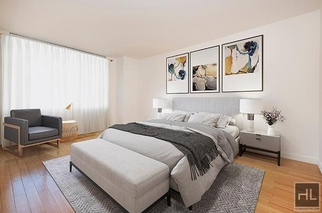 2 Bedrooms, Battery Park City Rental in NYC for $5,025 - Photo 1