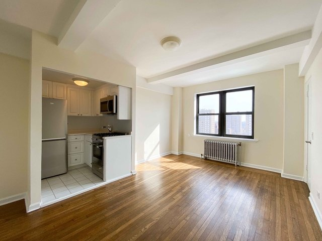 Studio, Manhattan Valley Rental in NYC for $1,620 - Photo 1