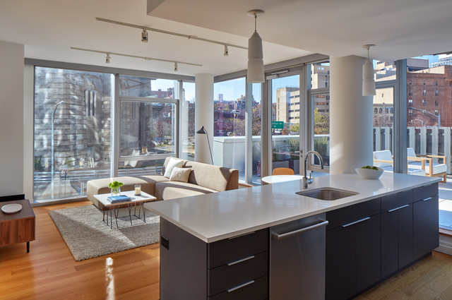 2 Bedrooms, DUMBO Rental in NYC for $6,695 - Photo 1