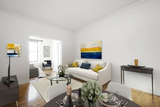 1 Bedroom, West Village Rental in NYC for $2,150 - Photo 1