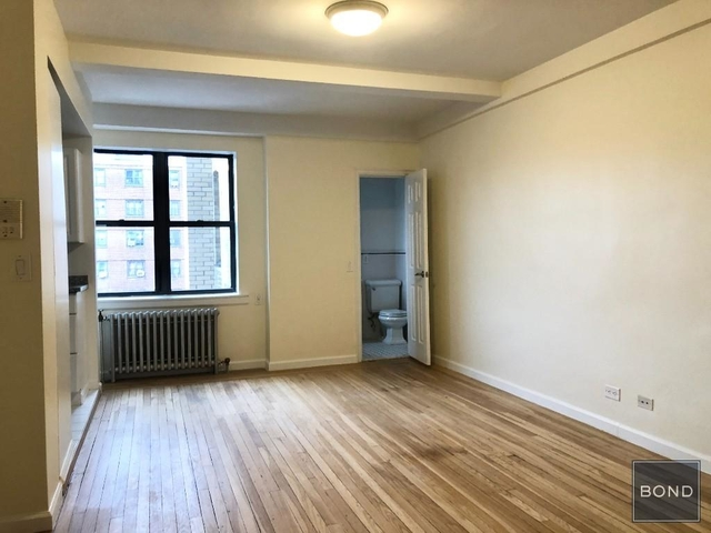 Studio, Manhattan Valley Rental in NYC for $1,915 - Photo 1
