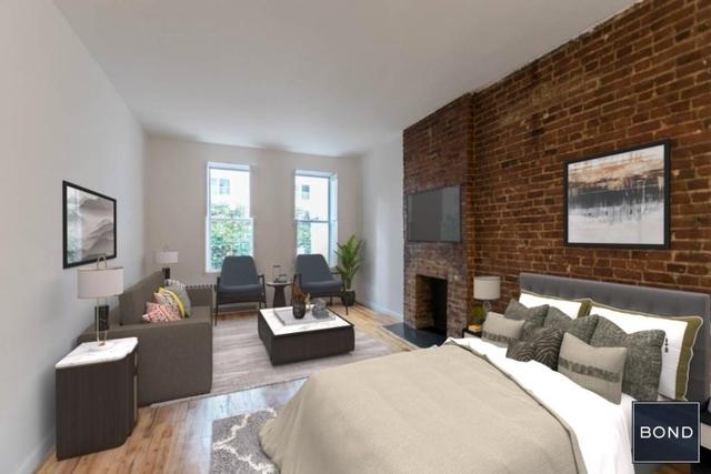 Studio, Yorkville Rental in NYC for $1,438 - Photo 1