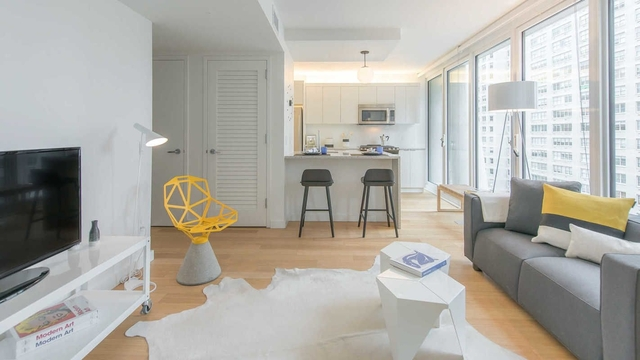 1 Bedroom, Lincoln Square Rental in NYC for $4,058 - Photo 1