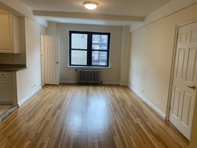 Studio, Manhattan Valley Rental in NYC for $1,541 - Photo 1