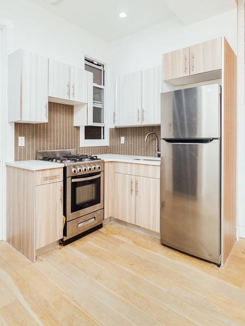 1 Bedroom, Bedford-Stuyvesant Rental in NYC for $2,436 - Photo 1