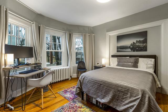 2 Bedrooms, Aggasiz - Harvard University Rental in Boston, MA for $3,400 - Photo 1