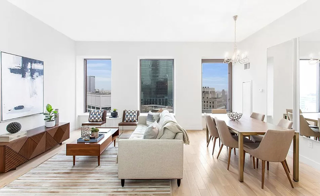 2 Bedrooms, Financial District Rental in NYC for $4,496 - Photo 1