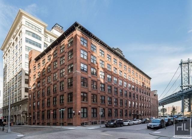 2 Bedrooms, DUMBO Rental in NYC for $4,627 - Photo 1