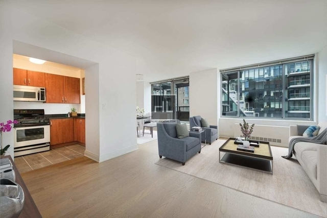 1 Bedroom, Rose Hill Rental in NYC for $4,550 - Photo 1