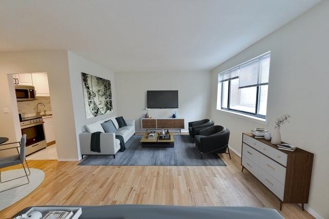 Studio, Kips Bay Rental in NYC for $2,042 - Photo 1
