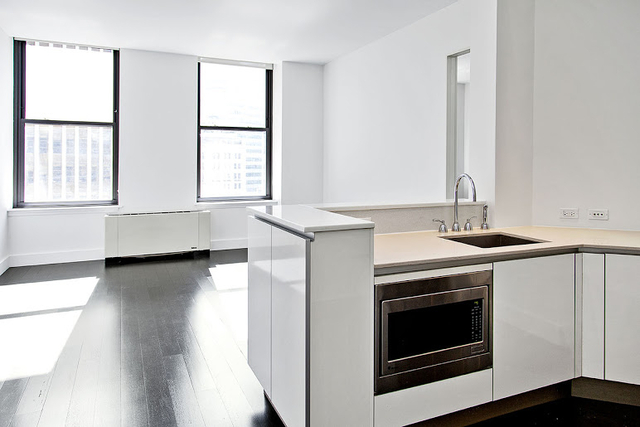 1 Bedroom, Financial District Rental in NYC for $4,551 - Photo 1