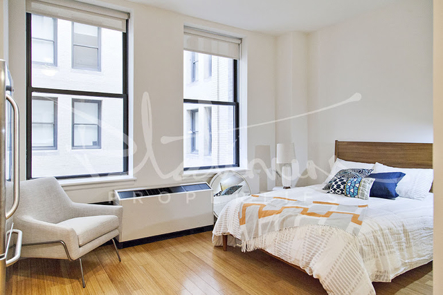 1 Bedroom, Financial District Rental in NYC for $2,060 - Photo 1